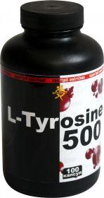 L-Tyrosine 100 капсул