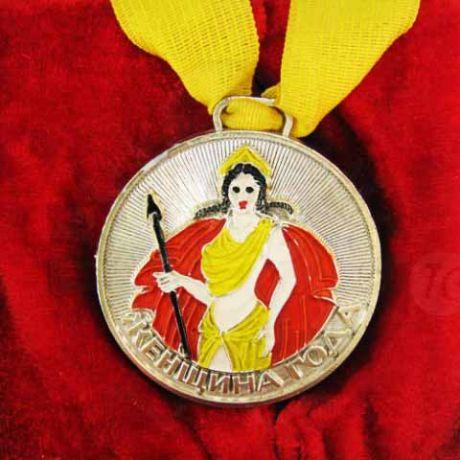 Пластиковые медали