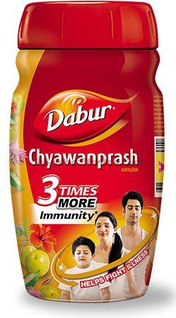 Чаванпраш Дабур классический (Dabur Chyawanprash Awaleha)
