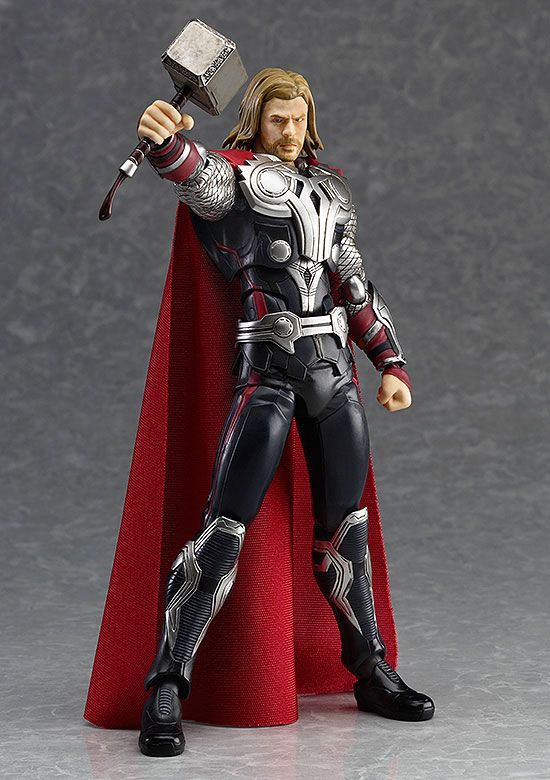 Фигурка figma Thor