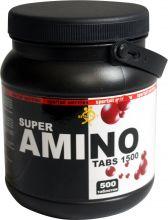 Super amino tabs 1500. 500 табл.