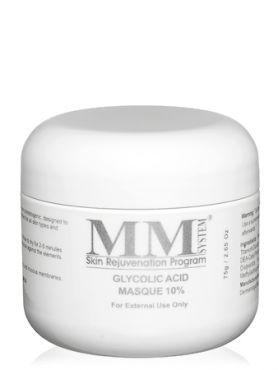 Mene&Moy System Маска с глик-й кислотой 10%