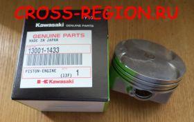 Поршень Kawasaki KLX250