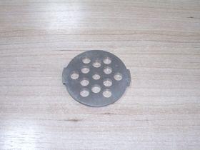 Мясорубка_Решетка Мулинекс № 3  ф- 7 мм.