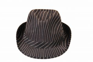 Шляпа гангстера оригинальная