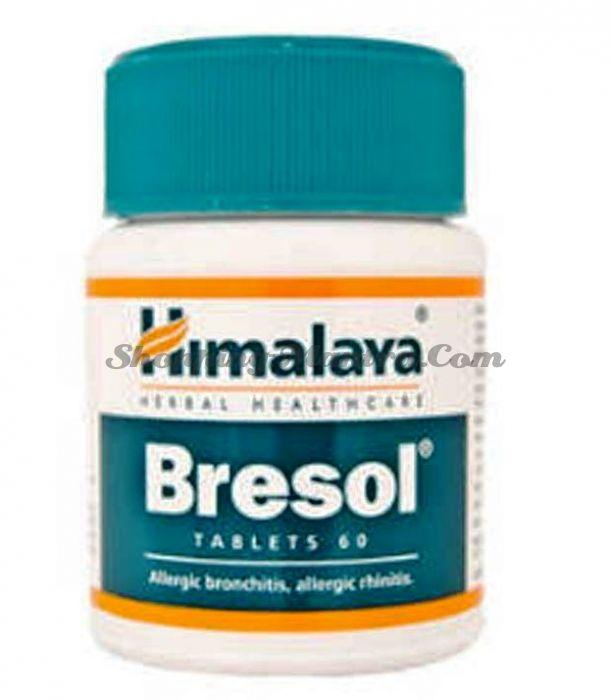 Бризол Хималая бады / Himalaya Bresol