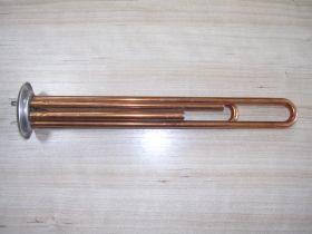 ТЭН_2,0 кВт (1,3+0,7) тип верт.прямой М4/40+64 см (гр.04) (Thermex.К.) 066052 медный