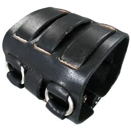 Кожаный браслет BBBF14911