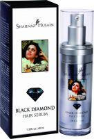 Shahnaz Black Diamond Hair Serum