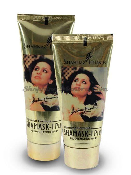 Восстанавливающая маска для лица Шахназ Хусейн (Shahnaz Husain Shamask-I Rejuvenating Mask)