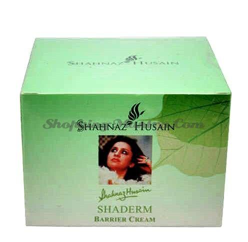 Защитный крем против прыщей и угрей Шахназ Хусейн (Shahnaz Husain Shaderm Barrier Cream)