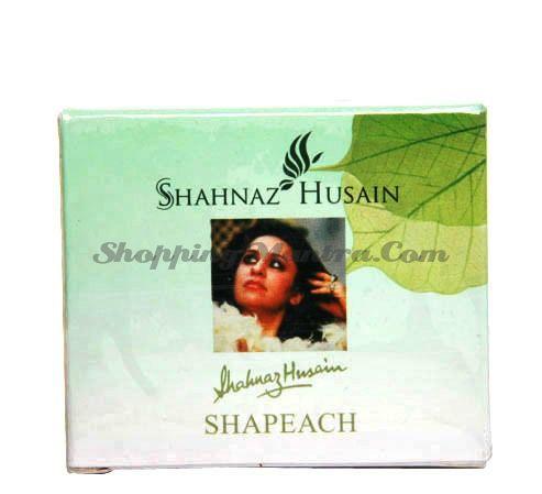Подтягивающий крем для тела  Шахназ Хусейн (Shahnaz Husain Shapeach Body Firming Cream)
