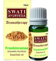 Эфирное масло Ладан Свати Аюрведа (Swati Ayurveda Frankincense Essential Oil)