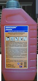 Амиксидин / дез.средство концентрат / 1 л
