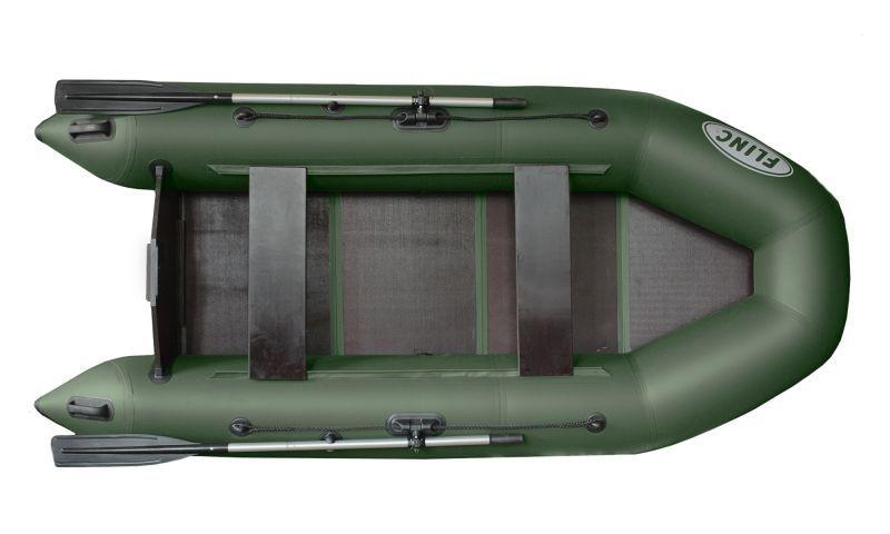 Надувная лодка FLINC FТ320L