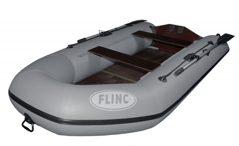 Надувная лодка FLINC FТ290L