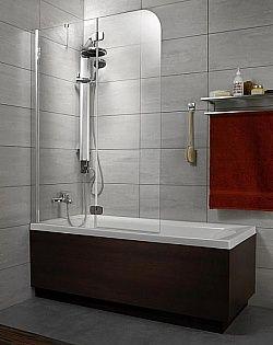 Шторка для ванны Radaway Torrenta PND