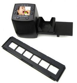 Cканер фотопленок и слайдов