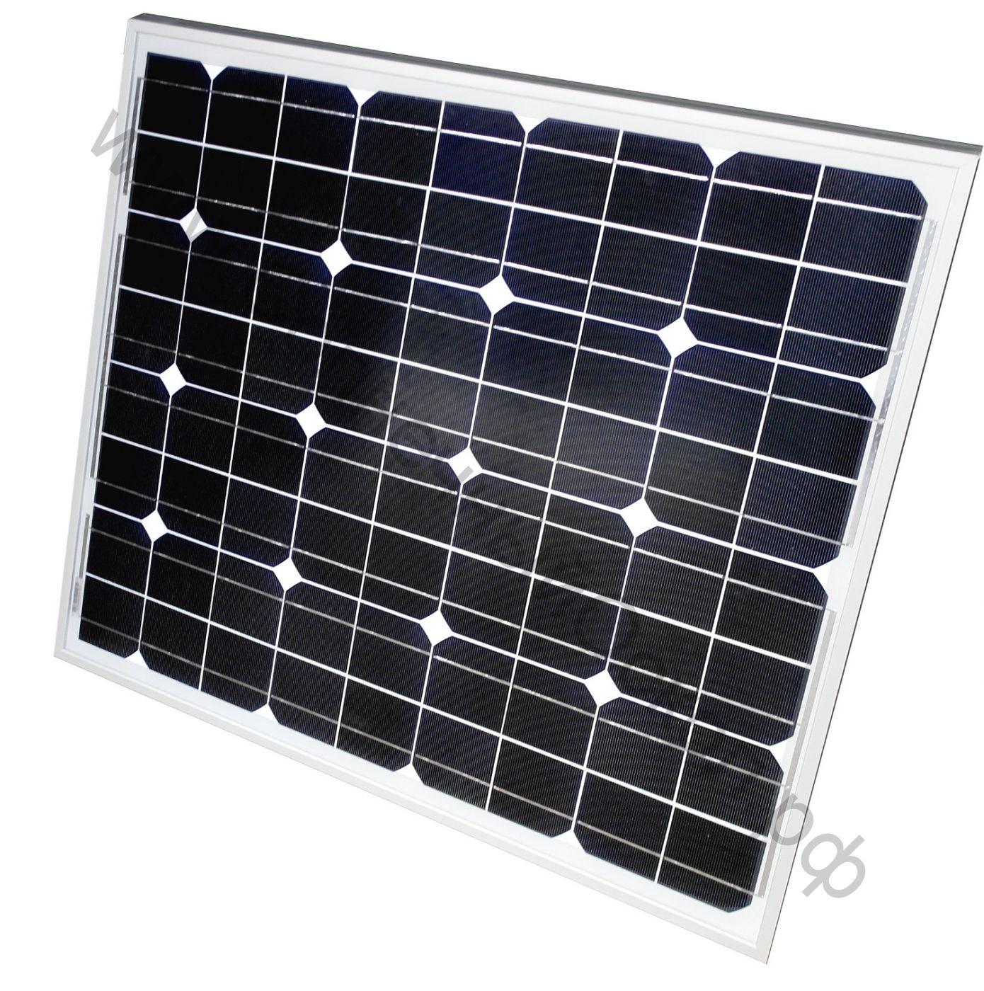 Монокристаллическая солнечная панель WDNY-80C36