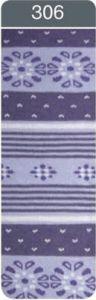 Сиреневые колготки для девочки Конте 306