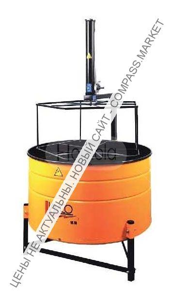 Ванна для проверки колес на герметичность с пневмоприводом, Lamco (Италия)