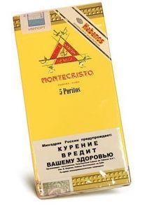 Сигариллы Montecristo 5 Puritos