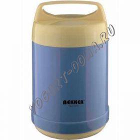 Термос пищевой Bekker BK-4019