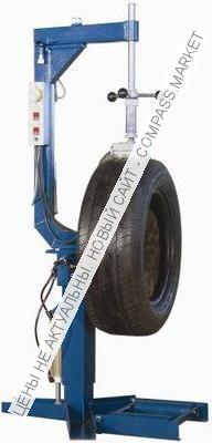 Вулканизатор напольный DB-98 напольный, AE&T (Китай)