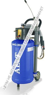 Установка для сбора масла HC-3026, AE&T (Китай)