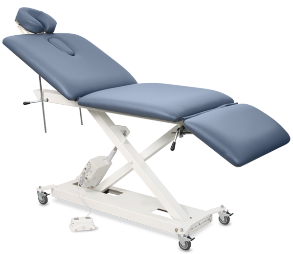 VISION ROYAL TREATMENT Стационарный массажный стол