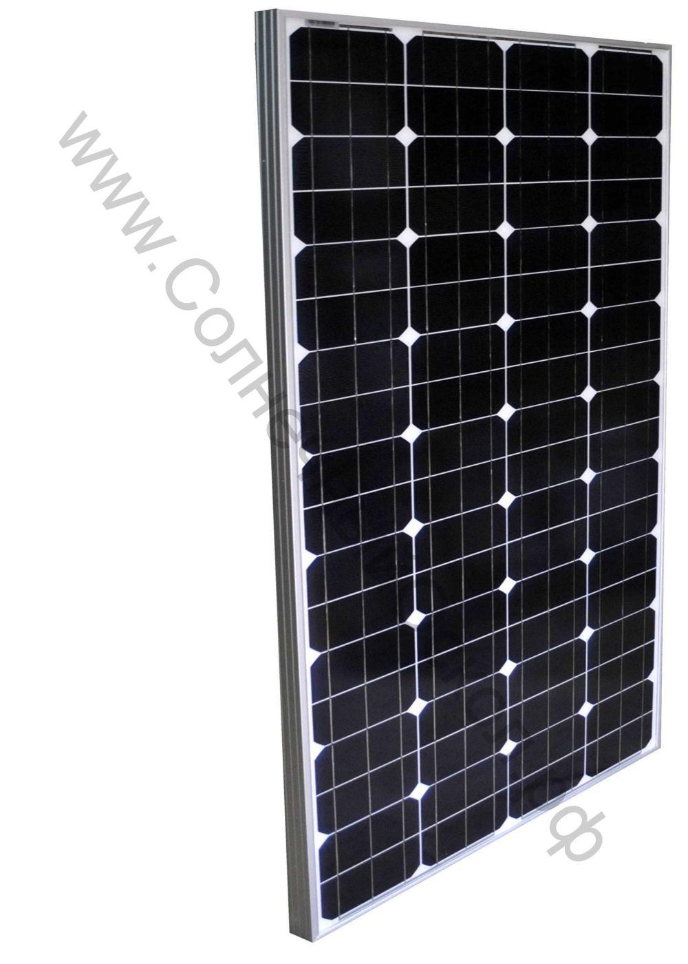 Монокристаллическая солнечная панель WDNY-185C