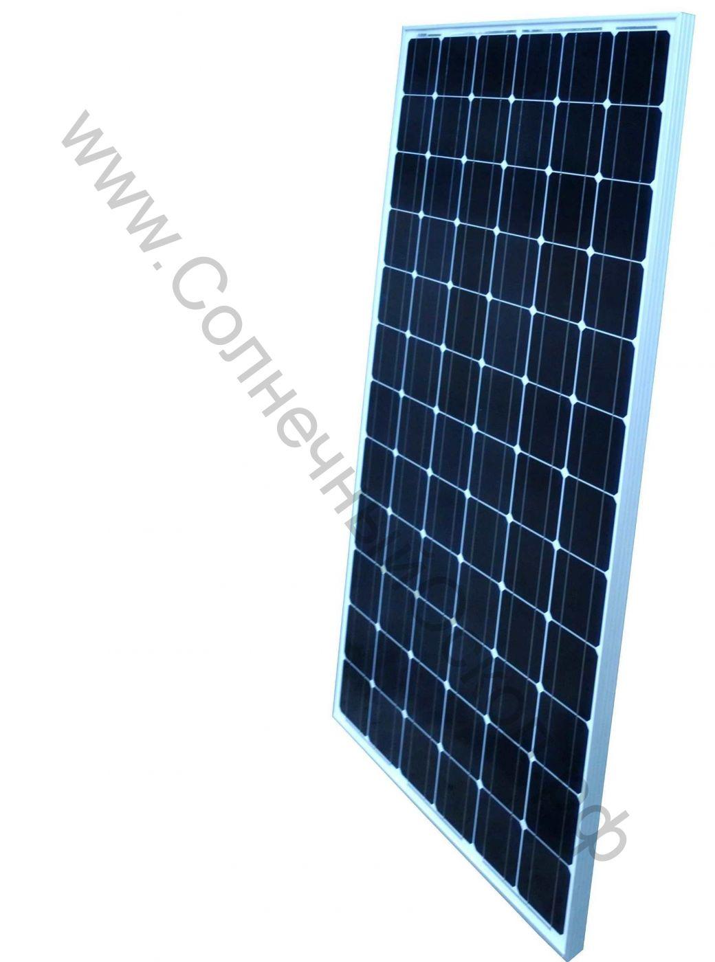 Монокристаллическая солнечная панель WDNY-195C