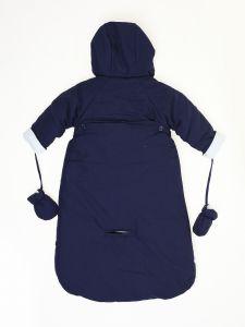 Куртка синяя Liliput