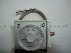 Терморегулятор TOS-B4RK2C