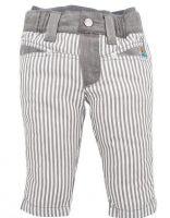 джинсы бежевые производства Лилипут