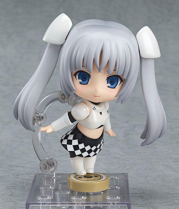 Фигурка Nendoroid Miss Monochrome