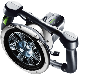 Зачистной фрезер RENOFIX RG 150 E-Set DIA HD