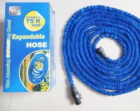 Компактный шланг Xhose 7,5 м. + насадка-распылитель