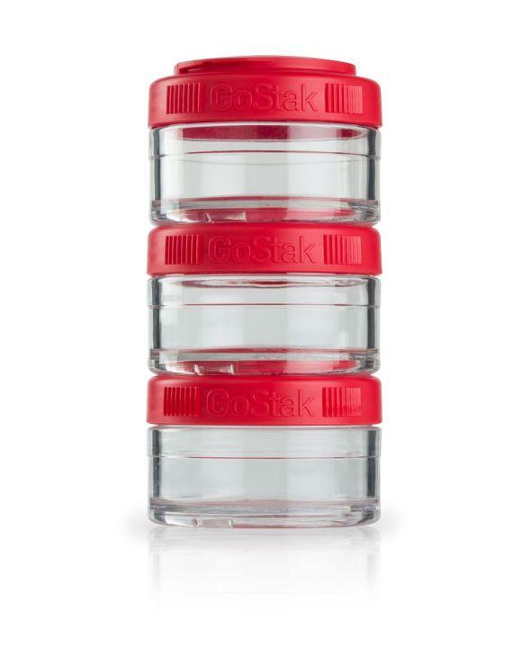 Blenderbottle - GoStak (3 контейнера по 60мл)