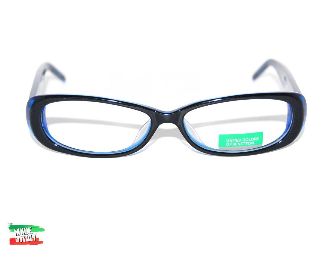 United Colors of Benetton (Бенеттон) Оправа для очков BN 072 R4