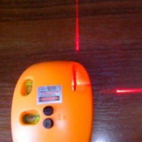 Лазерный уровень-уголок SINCON