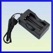 Зарядное устройство для аккумуляторных батареек AA