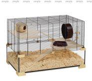 Ferplast Клетка для мышей и хомяков Karat 80