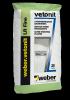 Шпатлевка полимерная финишная Weber.Vetonit LR, 25 кг