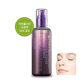 MIZON COLLAGEN POWER LIFTING TONER 120ml - коллагеновый тонер