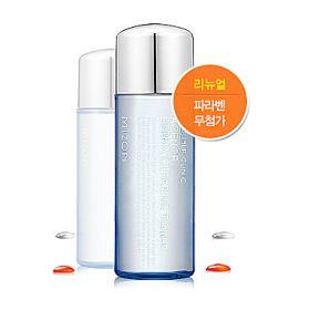 MIZON ACENCE DERMA CLEARING TONER 150ml - тонер для проблемной кожи