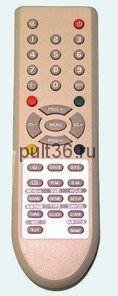 Пульт ДУ Erisson BC-3010-06 TV