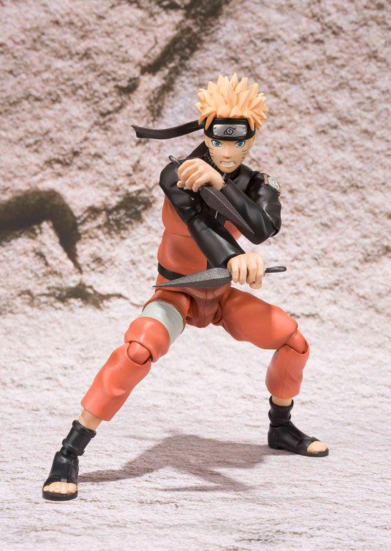 Фигурка Naruto Uzumaki