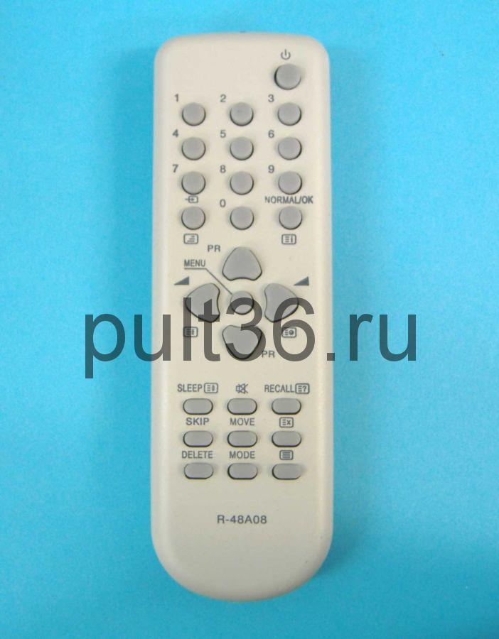 Пульт ДУ Daewoo R48A08