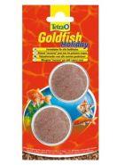 Tetra Goldfish Holiday Корм для золотых рыбок в желе (2х12 г)